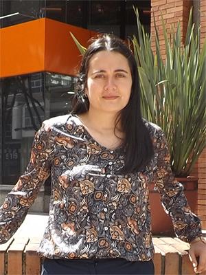 PATRICIA ARANGO
